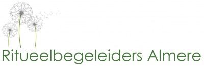 Ritueel begeleider logo almere
